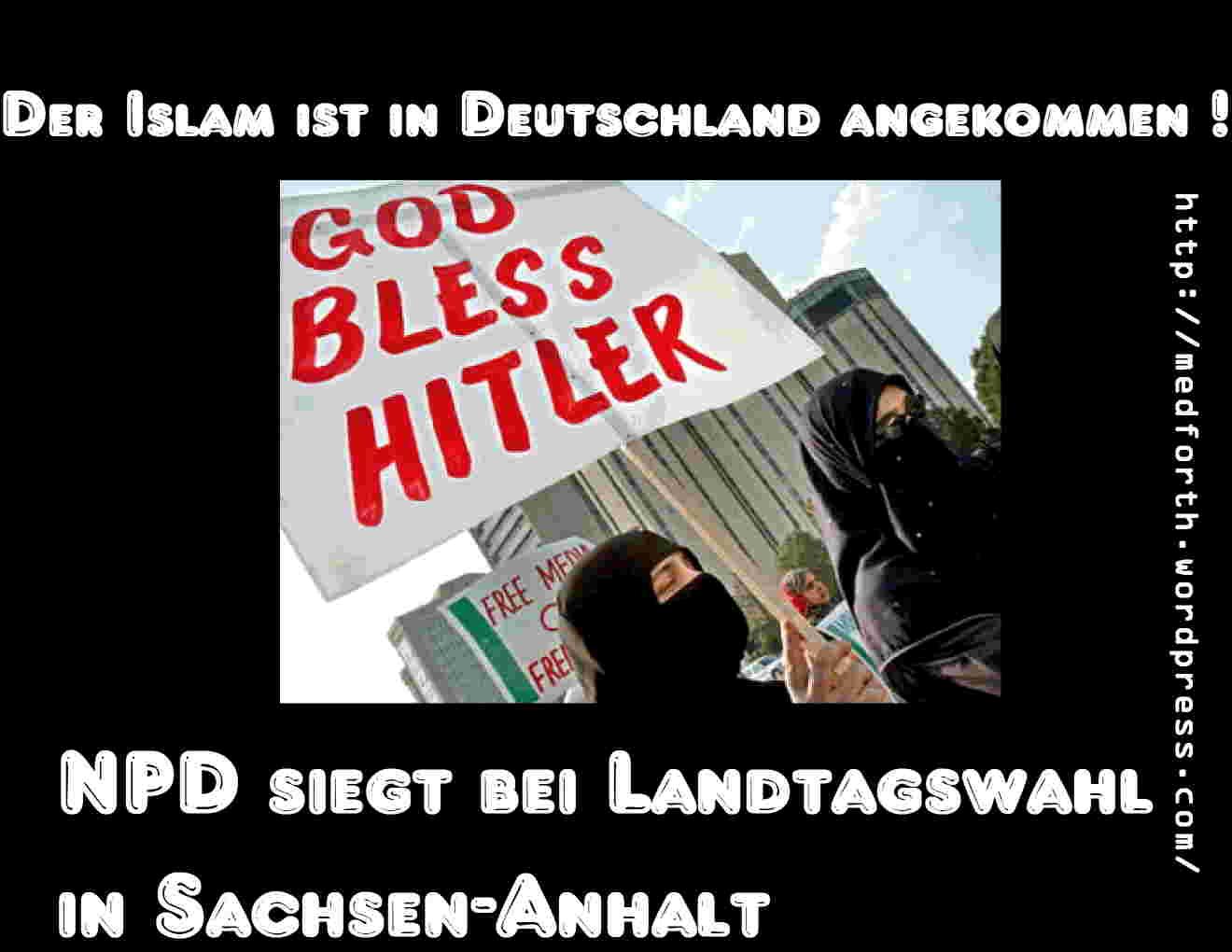 Die Schlagzeilen Des Tages Vorweggenommen Jihad Watch Deutschland