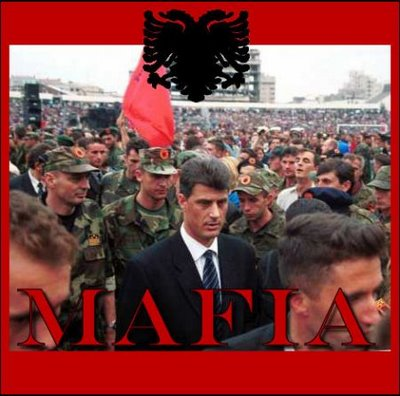 Serbische Mafia In Deutschland