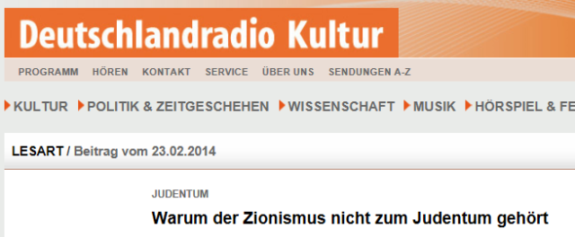 deutschlandradionazis